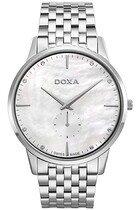 Zegarek męski Doxa Slim Line 105.10.051D.10