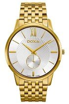 Zegarek męski Doxa Slim Line 105.30.022.30