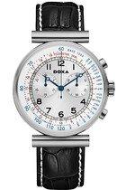 Zegarek męski Doxa Telemeter 160.10.025.01