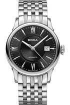 Zegarek męski Doxa Vintage Fusion 624.10.102.210