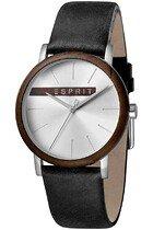 Zegarek męski Esprit Plywood ES1G030L0035