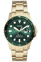 Zegarek męski Fossil FB-01 FS5658