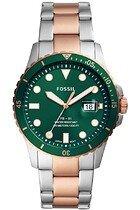 Zegarek męski Fossil FB-01 FS5743