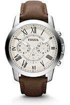 Zegarek męski Fossil Grant FS4735IE