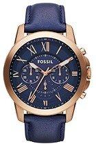 Zegarek męski Fossil Grant FS4835IE