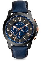 Zegarek męski Fossil Grant FS5061IE
