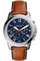 Zegarek męski Fossil Grant  FS5210IE