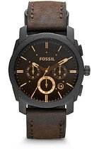 Zegarek męski Fossil Machine FS4656IE