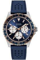 Zegarek męski Guess Odyssey W1108G4