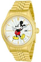 Zegarek męski Invicta Disney Limited Edition 22770