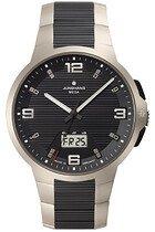 Zegarek męski Junghans Voyager Mega MF 056.2305.44