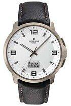 Zegarek męski Junghans Voyager Mega MF 056.2511.00
