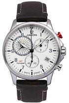 Zegarek męski Junkers Worldtimer Chrono GMT JU_6892_5