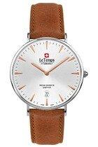Zegarek męski Le Temps Renaissance LT1018.46BL02