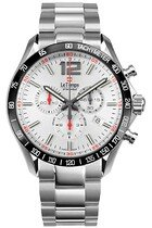 Zegarek męski Le Temps Sport Elegance Chrono LT1041.17BS01