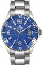 Zegarek męski Le Temps Swiss Naval Patrol LT1081.03BS01