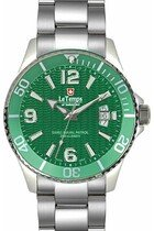 Zegarek męski Le Temps Swiss Naval Patrol LT1081.06BS01