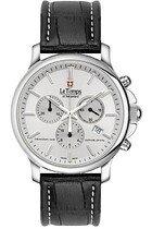 Zegarek męski Le Temps Zafira Chronograph LT1057.11BL01