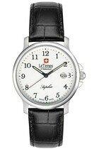 Zegarek męski Le Temps Zafira LT1056.01BL01