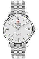 Zegarek męski Le Temps Zafira LT1067.03BS01