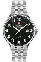 Zegarek męski Le Temps Zafira LT1067.07BS01