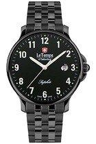 Zegarek męski Le Temps Zafira LT1067.27BB01
