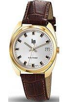 Zegarek męski LIP General De Gaulle 671022