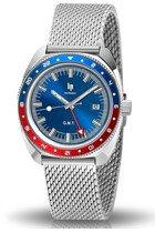 Zegarek męski LIP Mariner GMT 671372