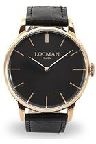 Zegarek męski Locman 1960 Classic 0251V09-RGBKRGPK