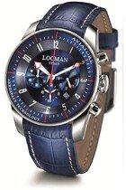 Zegarek męski Locman Aviatore 045000BLFWRBPSB