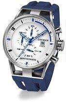 Zegarek męski Locman Montecristo 05100WHFBL0GOB