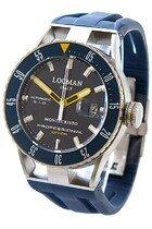 Zegarek męski Locman Montecristo 051300BYBLNKSIB