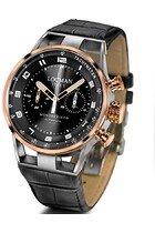 Zegarek męski Locman Montecristo 0514V13-RNBKWPSK