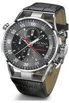 Zegarek męski Locman Montecristo 0515V01-00GYRPSA
