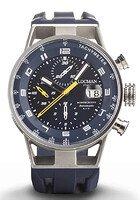 Zegarek męski Locman Montecristo 0516A02S-00BLYLSB