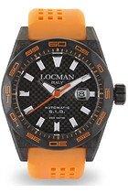 Zegarek męski Locman Stealth 0216V1-CBCBNKOS2O