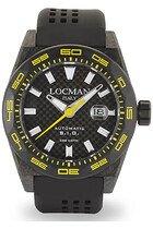 Zegarek męski Locman Stealth 0216V2-CBCBNKYS2K