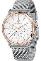 Zegarek męski Maserati Epoca R8873618009