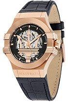 Zegarek męski Maserati Potenza R8821108002