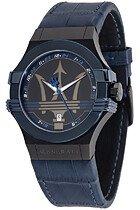 Zegarek męski Maserati Potenza R8851108007