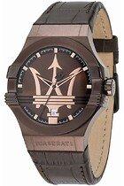 Zegarek męski Maserati Potenza R8851108011