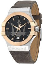 Zegarek męski Maserati Potenza R8851108014