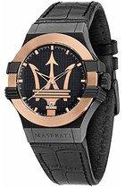 Zegarek męski Maserati Potenza R8851108032