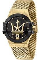 Zegarek męski Maserati Potenza R8853108006