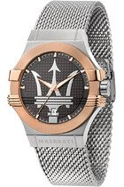 Zegarek męski Maserati Potenza R8853108007