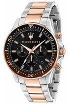 Zegarek męski Maserati Sfida R8873640009