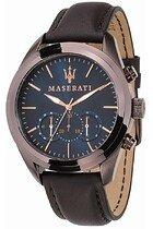 Zegarek męski Maserati Traguardo R8871612008