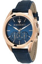 Zegarek męski Maserati Traguardo R8871612015
