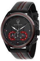 Zegarek męski Maserati Traguardo R8871612023