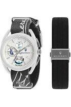 Zegarek męski Maserati Trimarano R8851132002